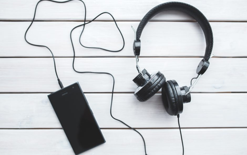So You Want to Be a Podcast Producer